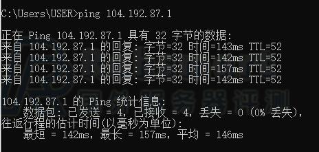 RAKsmart美国服务器精品网Ping值