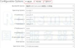 Raksmart日本服务器三个线路