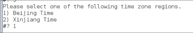 使用Linux命令修改